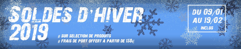 SOLDE HIVER 2K19