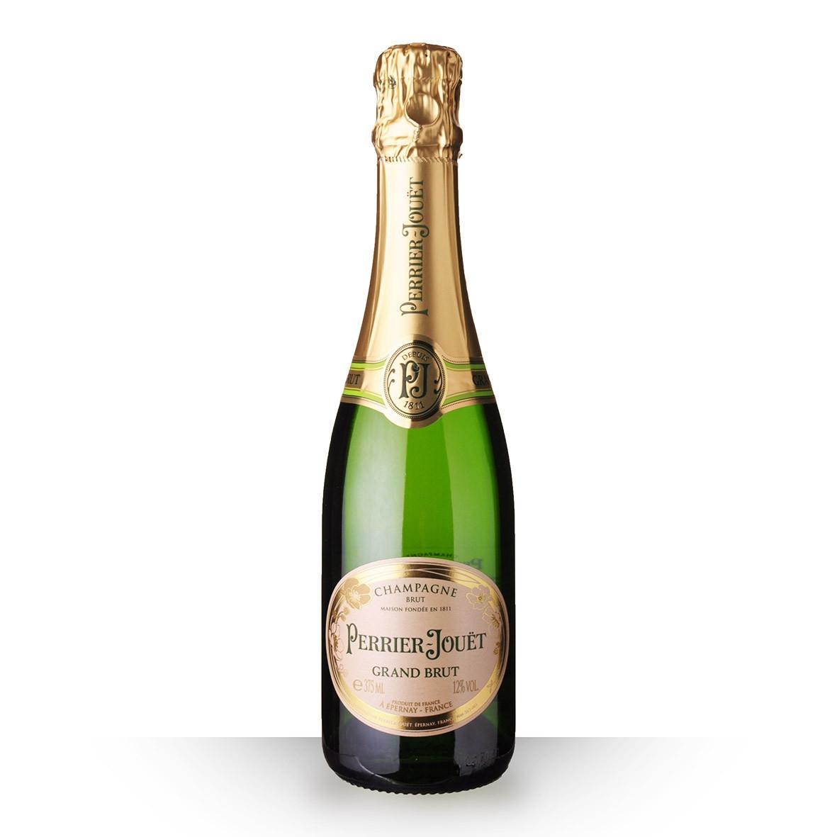Champagne Perrier-Jouët Grand Brut 37,5cl www.odyssee-vins.com