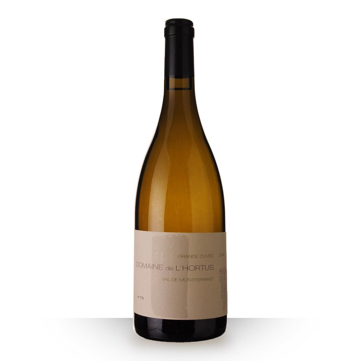 Domaine de lHortus Grande Cuvée Val de Montferrand Blanc 2019 75cl www.odyssee-vins.com