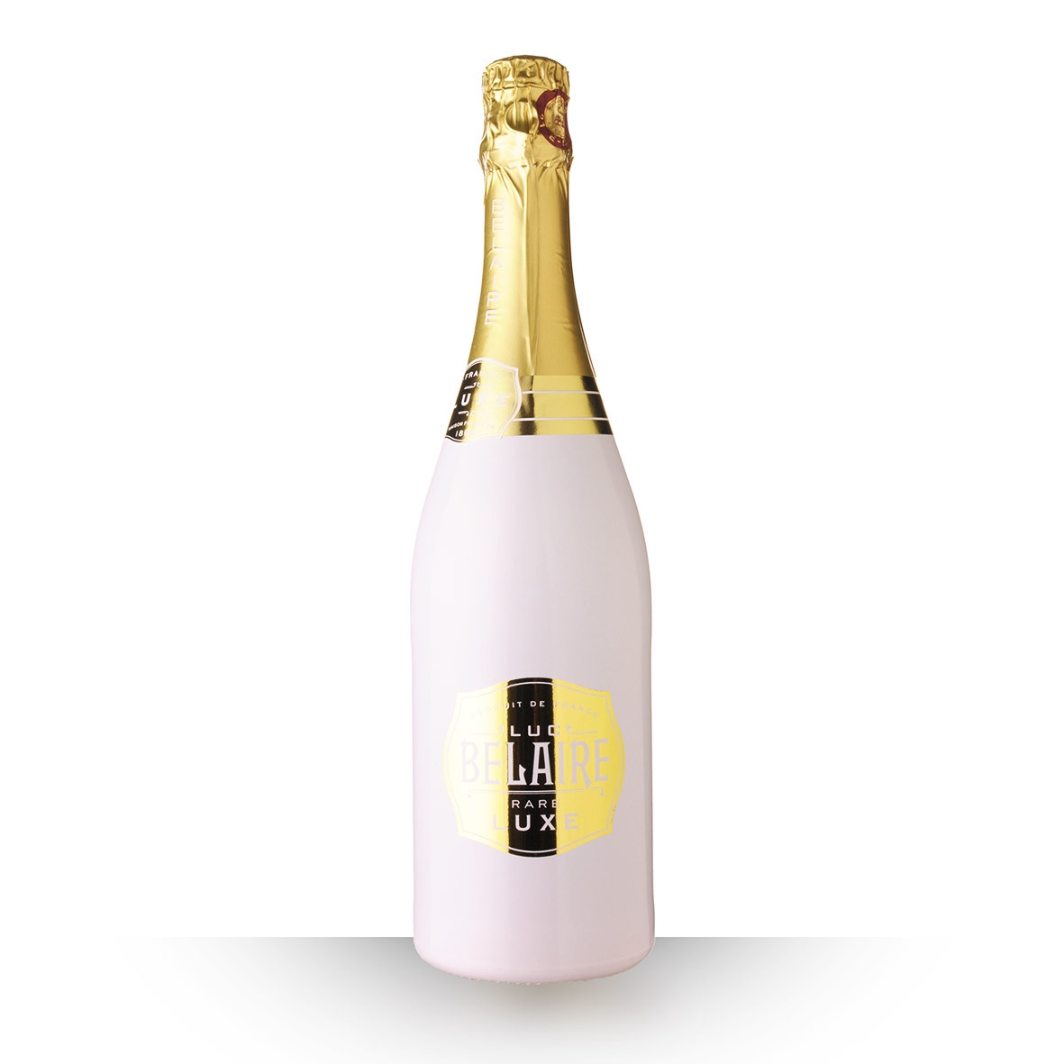 Luc Belaire Luxe Blanc 75cl www.odyssee-vins.com