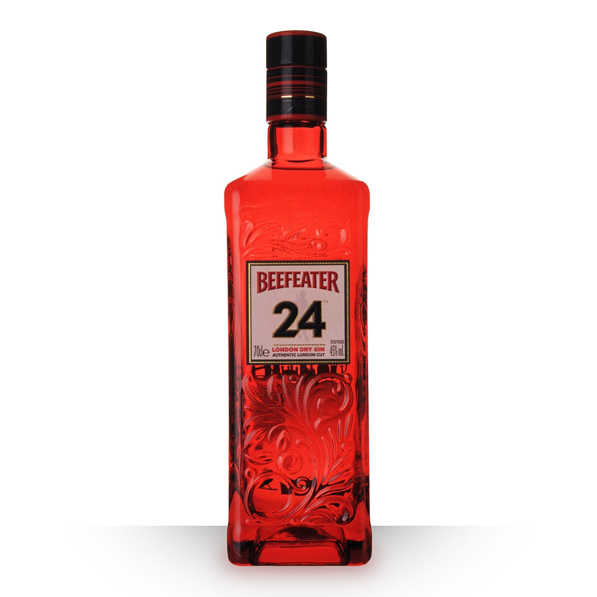 Gin Beefeater 24 70cl www.odyssee-vins.com