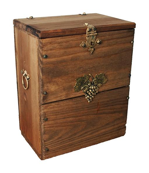 Caisse Grappe dOr 6x75cl www.odyssee-vins.com