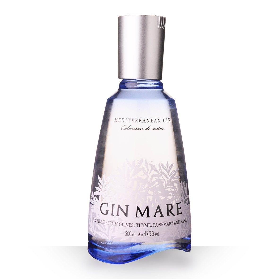 Gin Mare 50cl www.odyssee-vins.com