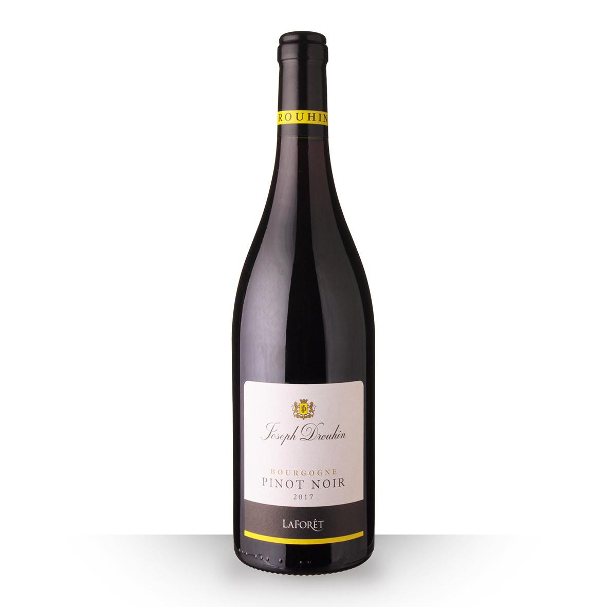 Joseph Drouhin Bourgogne Pinot Noir Rouge 2017 75cl www.odyssee-vins.com