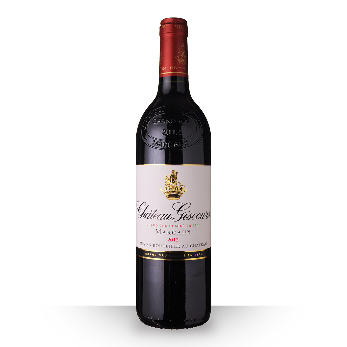 Château Giscours Margaux Rouge 2012 75cl www.odyssee-vins.com