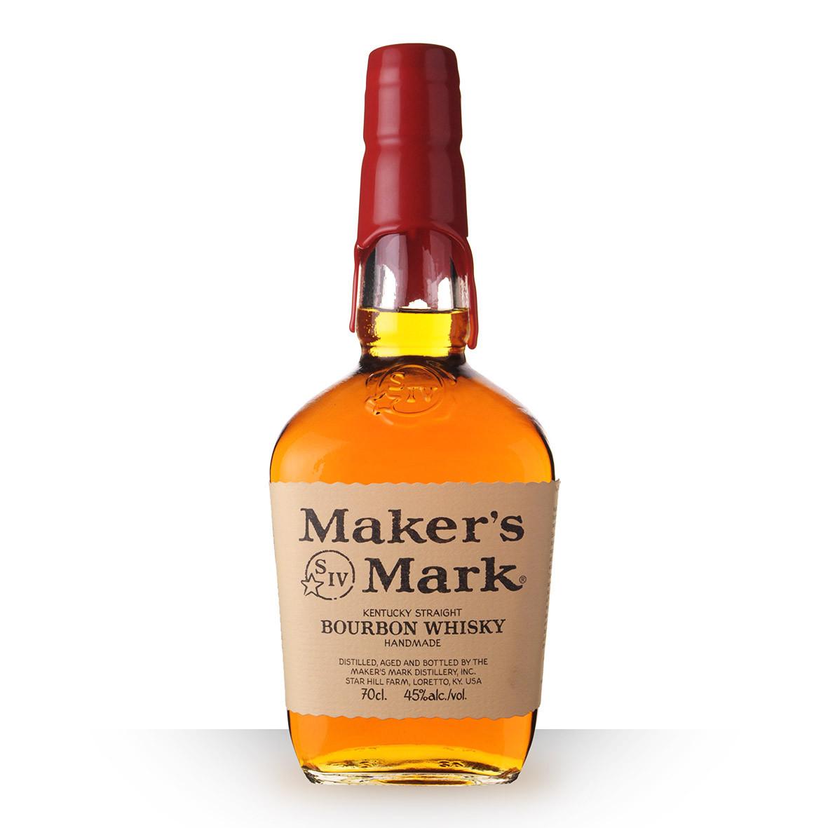 Whisky Makers Mark 70cl www.odyssee-vins.com