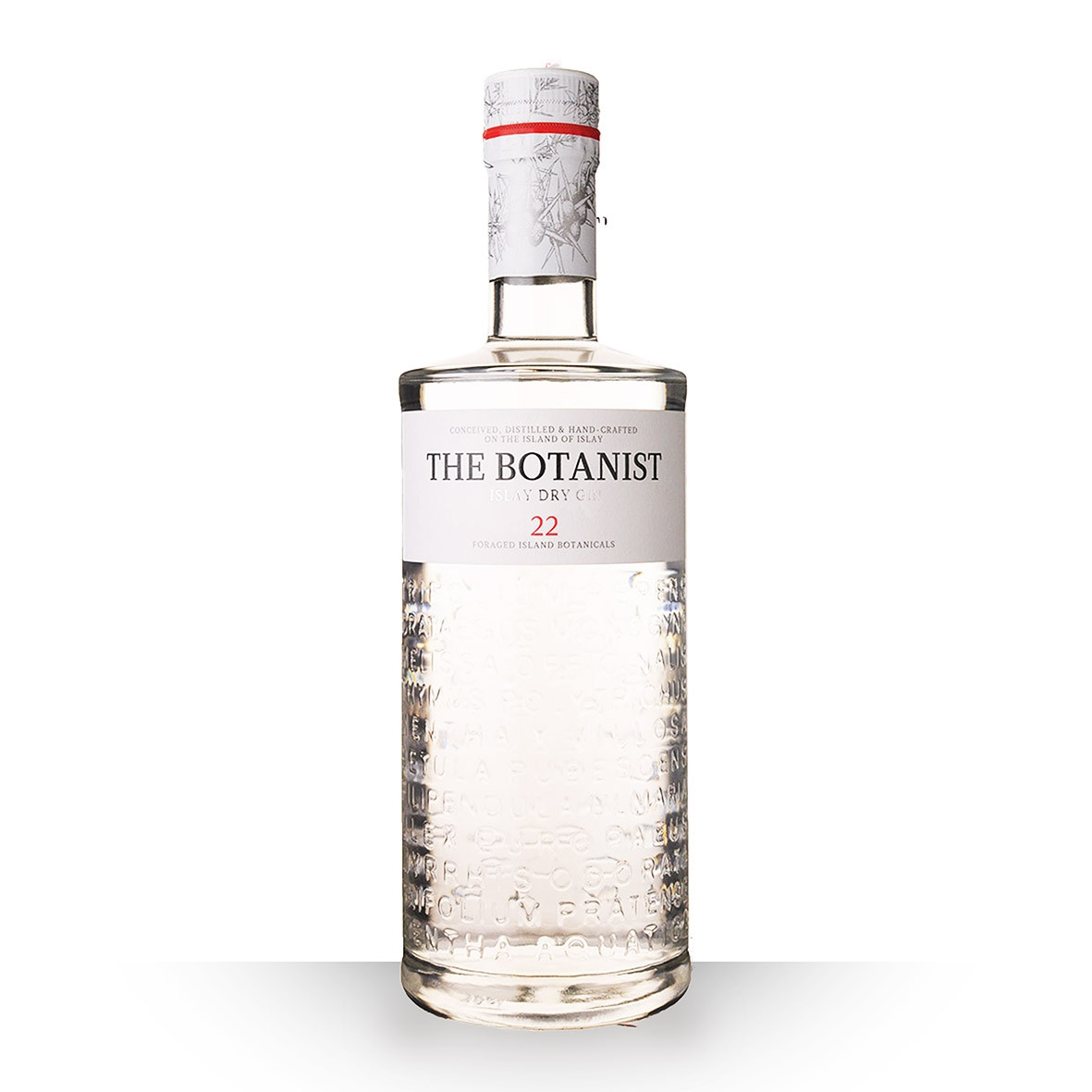 Gin The Botanist 22 70cl www.odyssee-vins.com