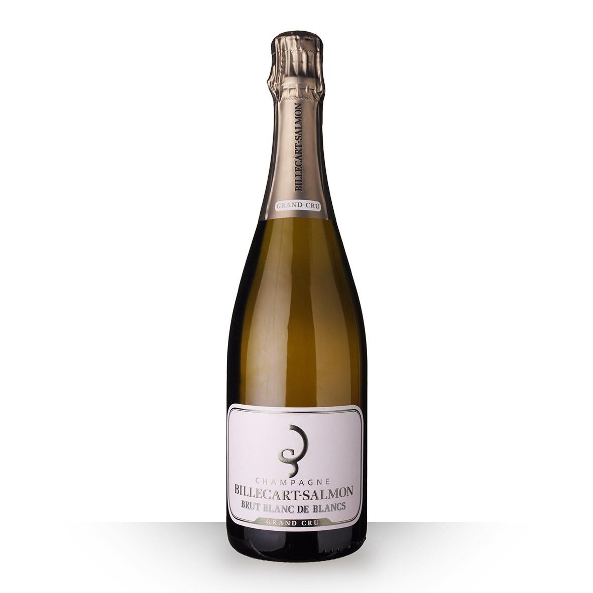 Champagne Billecart-Salmon Blanc de Blancs 75cl www.odyssee-vins.com