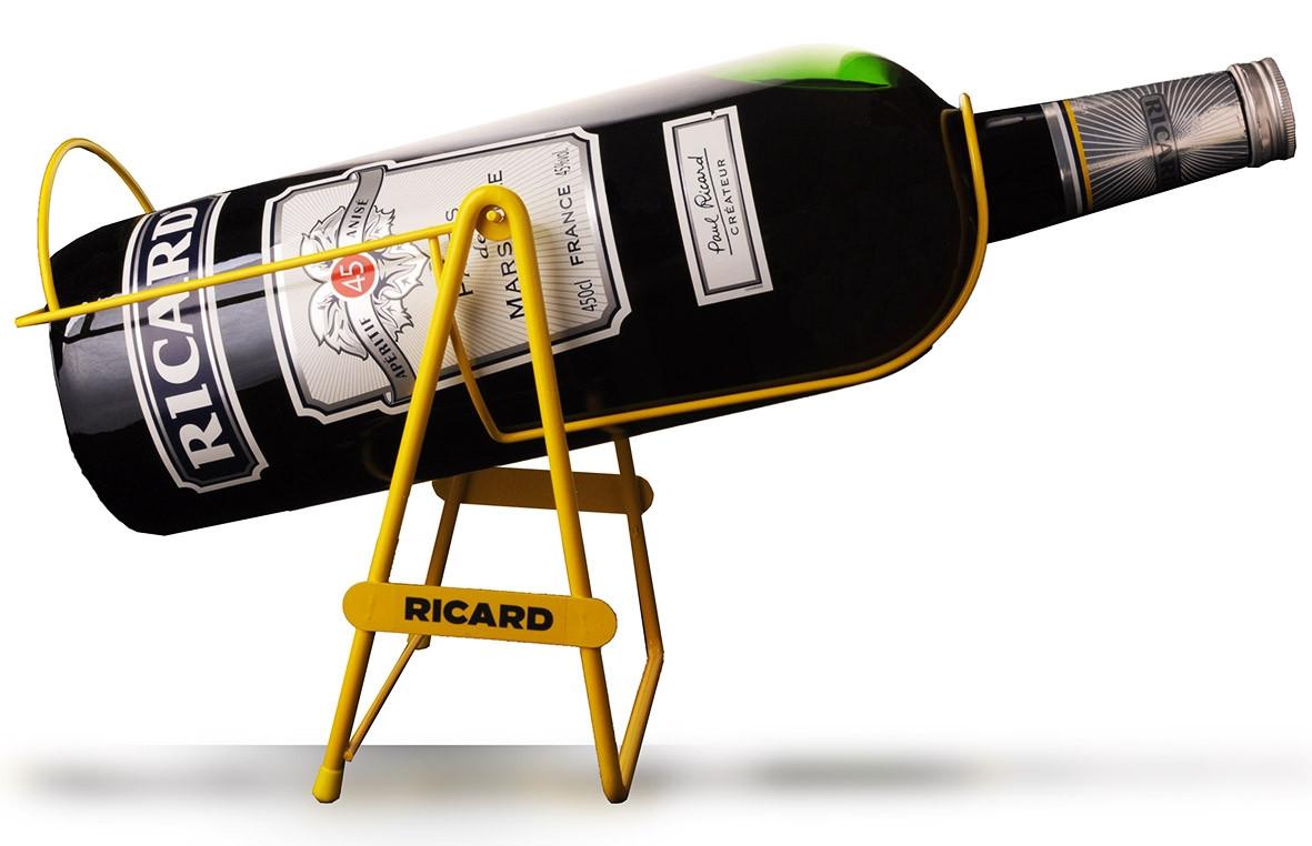 Ricard Gallon Balancelle 450cl Coffret www.odyssee-vins.com