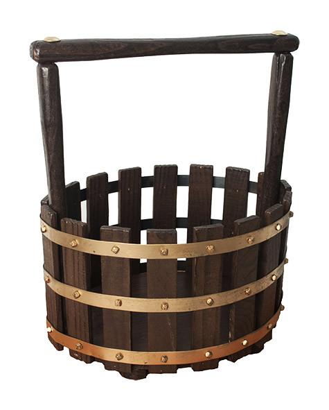 Panier du Vendangeur 6x75cl www.odyssee-vins.com