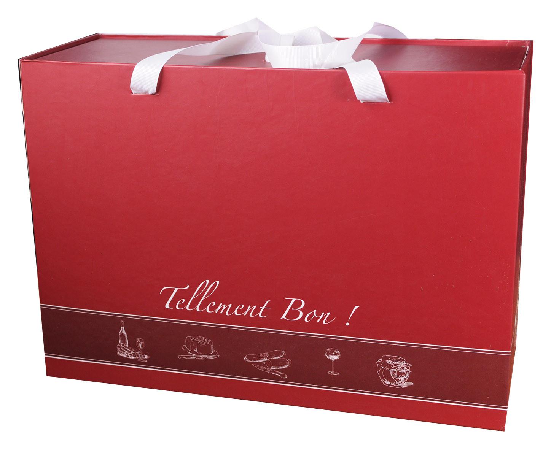 Valise Tellement Bon Bordeaux 35x25x14 www.odyssee-vins.com