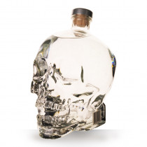 Vodka Crystal Head 175cl Etui www.odyssee-vins.com