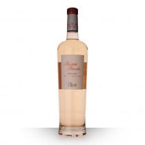 Domaine de la Croix Bastide Blanche Côtes de Provence Rosé 2018 75cl www.odyssee-vins.com