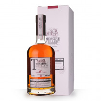 Whisky Tormore 16 ans 70cl Coffret www.odyssee-vins.com