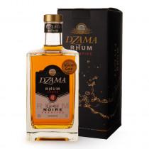 Rhum Dzama Cuvée Noire Prestige 70cl Etui www.odyssee-vins.com