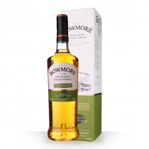 Whisky Bowmore Small Batch 70cl Etui www.odyssee-vins.com