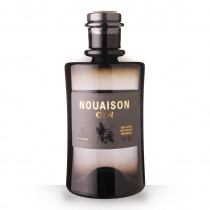 Gin Nouaison 70cl www.odyssee-vins.com