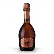 Champagne Ruinart Brut Rosé 37,5cl www.odyssee-vins.com