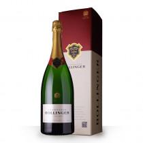 Champagne Bollinger Spécial Cuvée Brut 150cl Etui www.odyssee-vins.com