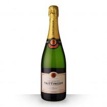 Champagne Taittinger Brut Réserve 75cl www.odyssee-vins.com