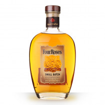Whisky Four Roses Small Batch 70cl www.odyssee-vins.com
