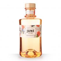 Liqueur June de Pêche by Gvine 70cl www.odyssee-vins.com