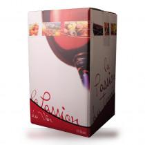 Bag-In-Box 10L Domaine de Lescure Comté Tolosan Rouge www.odyssee-vins.com
