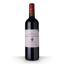 Château Grand Moulinet Pomerol Rouge 2012 75cl www.odyssee-vins.com