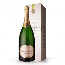 Champagne Perrier-Jouët Grand Brut 150cl Etui www.odyssee-vins.com