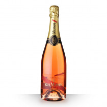Champagne Mumm 75cl Brut Rosé www.odyssee-vins.com