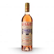 Vermouth Lillet Rosé 75cl www.odyssee-vins.com