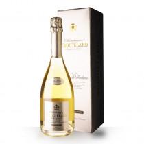 Champagne Trouillard Cuvée du Fondateur 2010 Brut 75cl Etui www.odyssee-vins.com