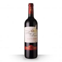 Château Haut Brignot Haut-Médoc Rouge 2016 75cl www.odyssee-vins.com
