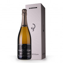 Champagne Billecart-Salmon Brut Réserve 75cl Etui www.odyssee-vins.com
