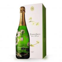 Champagne Perrier-Jouët Belle Epoque 2011 75cl Coffret www.odyssee-vins.com