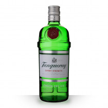 Gin Tanqueray 70cl www.odyssee-vins.com