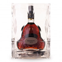 Cognac Hennessy XO 70cl Coffret Expérience www.odyssee-vins.com