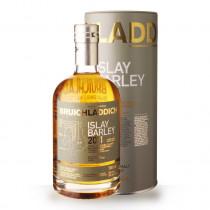 Whisky Bruichladdich Islay Barley 2011 70cl Coffret www.odyssee-vins.com
