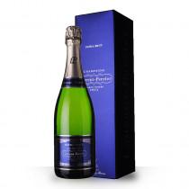 Champagne Laurent-Perrier Ultra Brut 75cl Etui www.odyssee-vins.com