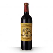 Château Angélus Saint-Emilion Grand Cru Rouge 2016 75cl www.odyssee-vins.com