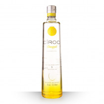 Vodka Ciroc Pineapple 70cl www.odyssee-vins.com