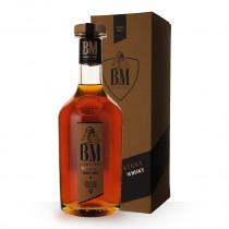 BM Signature Single Malt Vin Jaune 70cl Etui www.odyssee-vins.com