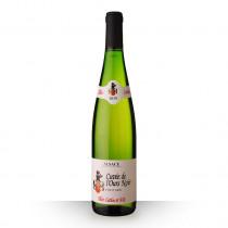 Théo Cattin Cuvée de lOurs Noir Alsace Pinot Gris Blanc 2019 75cl www.odyssee-vins.com