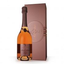 Champagne Amour de Deutz 2008 Brut Rosé 75cl Coffret www.odyssee-vins.com
