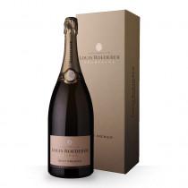Champagne Louis Roederer 1er Brut 150cl Coffret Deluxe www.odyssee-vins.com