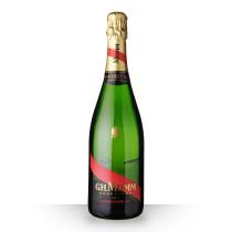 Champagne Mumm Cordon Rouge Brut 75cl www.odyssee-vins.com