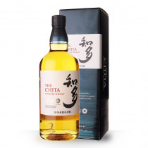 Whisky The Chita 70cl Etui www.odyssee-vins.com