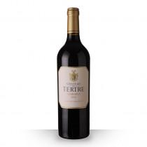 Château du Tertre Margaux Rouge 2018 75cl www.odyssee-vins.com