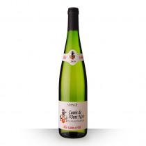 Théo Cattin Cuvée de lOurs Noir Alsace Gewurztraminer Blanc 2019 75cl www.odyssee-vins.com