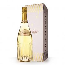 Champagne Vranken Diamant Brut 75cl Etui www.odyssee-vins.com